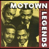 Motown Legends: Bernadette - CD