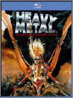 Heavy Metal (Blu-ray Disc) 1981