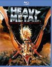 Heavy Metal [blu-ray] 1769472