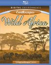 Living Landscapes: Earthscapes - Wild Africa [blu-ray] 17696432