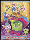 Viva Pinata: Lights Camera Action (DVD)