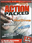T.V. Sets: Action Packed (DVD) (Enhanced Widescreen for 16x9 TV) (Eng)
