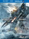 Pacific Rim [includes Digital Copy] [ultraviolet] [blu-ray/dvd] 1770055