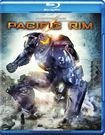 Pacific Rim [2 Discs] [includes Digital Copy] [ultraviolet] [blu-ray/dvd] 1770064