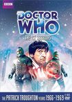 Doctor Who: The Ice Warriors [blu-ray] (dvd) 1770073