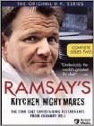 Ramsay'S Kitchen Nightmares: Complete Series 2 (DVD)