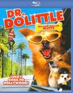 Dr. Dolittle: Million Dollar Mutts [2 Discs] [blu-ray/dvd] 17721477