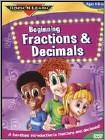 Rock 'N Learn: Beginning Fractions & Decimals (DVD) 2002
