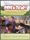 Don't Bite! (DVD) 2008
