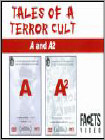 Tales of a Terror Cult: A/A2 [2 Discs] (DVD) (Japanese)