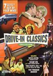 Drive-in Classics Collection [4 Discs] (dvd) 17741794