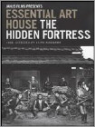 The Hidden Fortress (DVD) (Black & White) (Black & White/Enhanced Widescreen for 16x9 TV) (Japanese) 1958