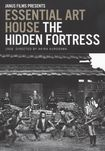 Essential Art House: Hidden Fortress [criterion Collection] (dvd) 17743355
