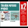 X2: I Robot/Eye In The Sky - CD