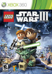 LEGO Star Wars III: The Clone Wars - Xbox 360