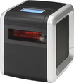 Redcore - R4 Infrared Room Heater - Black