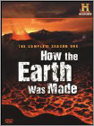 How the Earth Was Made: The Complete Season One [4 Discs] (DVD) (Eng)