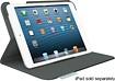 Logitech - Folio Case for Apple® iPad® mini, iPad mini 2 and iPad mini 3 - Carbon Black