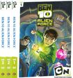 Ben 10: Alien Force, Vols. 1-3 [3 Discs] (dvd) 17771323