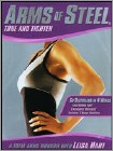 Arms of Steel: Tone and Tighten (DVD) 2007