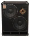 "Eden - Dual 12"" Speaker System - Black"