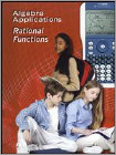 Algebra Applications: Rational Functions (DVD) (Eng) 2009