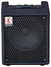 Eden - 20W Bass Guitar Combo Amplifier - Black