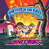 One Foot in the Rave [LP] - VINYL