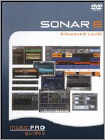Musicpro Guides: Sonar 8 - Advanced Level (DVD) (Eng)