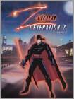 Zorro: Generation Z 1 (DVD)