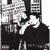 Activate (CD+DVD)-DVD-CD