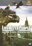 Life After People: The Series - The Complete Season One [3 Discs] (dvd) 17798019