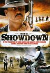 The Showdown (dvd) 17798117