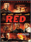 RED (DVD) (Special Edition) (Enhanced Widescreen for 16x9 TV) (Eng/Spa) 2010