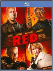 RED (Blu-ray Disc) 2010