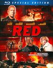 Red [special Edition] [blu-ray] 1780074