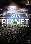 Our Planet: The Past, Present And Future Of Earth [3 Discs] (dvd) 1780092