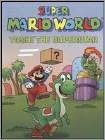 Super Mario World: Yoshi the Superstar (DVD)