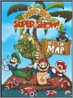 Super Mario Bros. Super Show!: Off the Map (DVD)