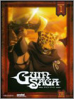 Guin Saga Collection 1 (3 Disc) (DVD)