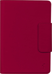 M-Edge - Stealth Case for Kindle Fire - Red