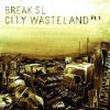 City Wasteland [Single] [12inch Vinyl Disc] [EP] - 12-Inch Single