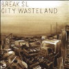City Wasteland - CD