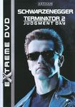 Terminator 2: Judgment Day [extreme Dvd] [2 Discs] [dvd/dvd-rom] 17808142