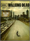 Walking Dead: The Complete First Season [2 Discs] (DVD) (Eng)