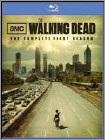 Walking Dead: The Complete First Season [2 Discs / Blu-ray] (Blu-ray Disc)