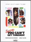 Sorry, You Can't Get Through (DVD) (Italian) 2005