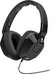 Skullcandy - Crusher Over-the-Ear Headphones - Black