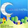 Lua de Papel [Import] - CD