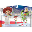 Disney Interactive - Disney Infinity Toy Story Play Set - Multi